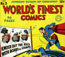 World's Finest Vol 1 9