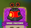 Spiked Ball Factory