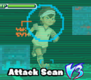 Super Scan (Vượt qua)