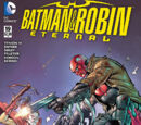 Batman & Robin Eternal Vol 1 19
