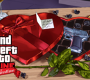 GTA Online: Be My Valentine
