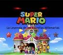 Super Mario: La Leyenda de las Estrellas Milenarias