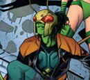 Bug (Insectivorid) (Earth-616)