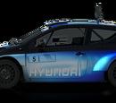 Hyundai i20 Rally