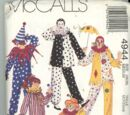McCall's 4944 B