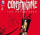 Constantine: The Hellblazer Vol 1 9