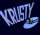 Krusty, der TV-Star