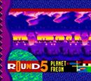 Planeta Freon