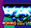 Imagens do início de planetas (16-bit)