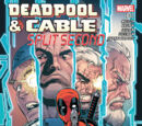 Deadpool & Cable: Split Second Vol 1 3/Images