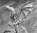 Gorgonas del Caos