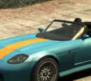 Vehicles in GTA IV