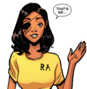 Imani Greene (Earth-616) from Starbrand & Nightmask Vol 1 1 0001.PNG