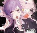 Diabolik Lovers Bloody Bouquet Vol.9 Kanato Sakamaki