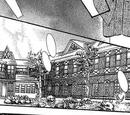 Kirigataki Memphis Hotel