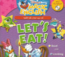 Disney's Magic English: Let's Eat!