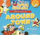 Disney's Magic English: Around Town