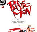 Plastic Man Vol 4 2