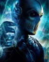 The Flash temporada 2 poster - Zoom.png