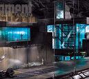 Batcave (DC Extended Universe)