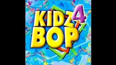 Kidz Bop Kids Bring Me To Life