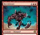 Detritivore