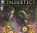 Injustice: Gods Among Us: Year Five Vol 1 4