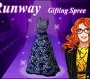 Runway Gifting Spree