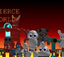 A Fierce World