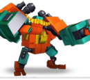 MegaBot ScamBot