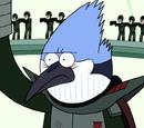 Future Mordecai