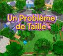 A Giant Problem/Images
