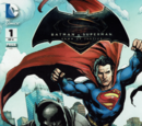 General Mills Presents Batman v Superman: Dawn of Justice