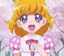 Mirai Asahina / Cure Miracle