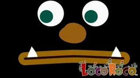 LocoRoco - Black's Theme