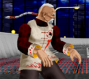 Gen Fu/Dead or Alive 1 costumes