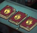 Los Diarios (Gravity Falls)