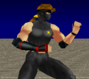 Ryu Hayabusa/Dead or Alive Ultimate costumes