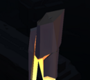 The Shard of Life