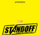 Avengers Standoff: Assault On Pleasant Hill Alpha Vol 1 1