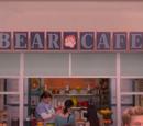 Pootatuck Middle School cafeteria