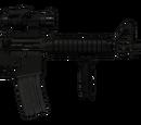 M4 SOCOM