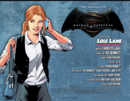 Batman v Superman Dawn of Justice – Lois Lane title page.png