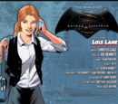 Images from Batman v Superman: Dawn of Justice – Lois Lane