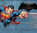 Images from Batman v Superman: Dawn of Justice – Superman