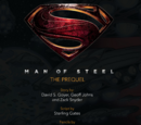 Images from Man of Steel Prequel