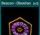 Beacon - Obsidian