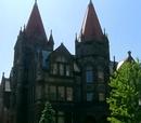 Queen's Academy
