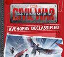 Captain America: Civil War: Avengers Declassified