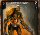 Infectious Zombie